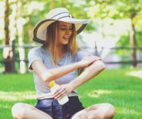Staying Safe in the Sun: Skin Cancer Prevention