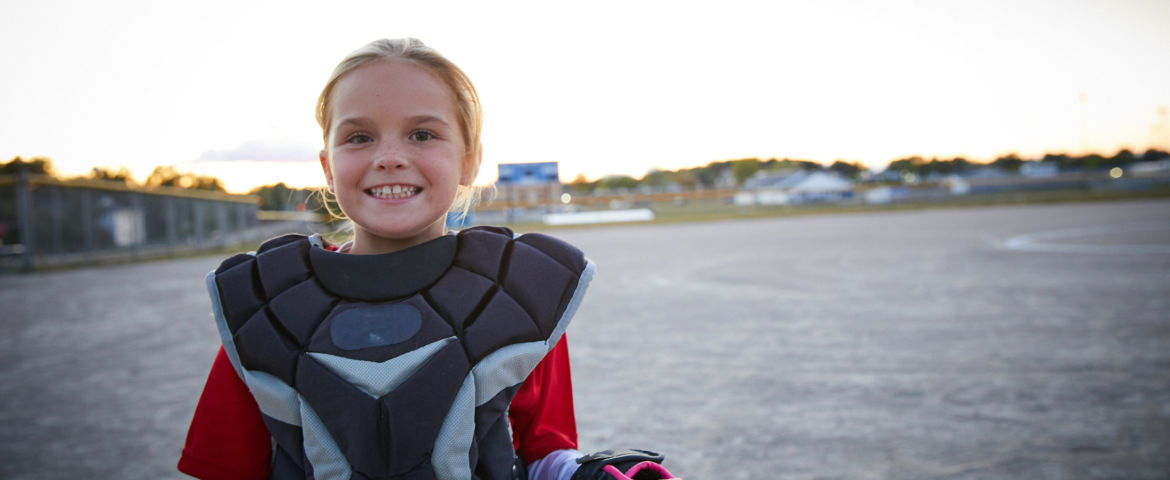 Amazing Grace: One Family's Reason to Fight