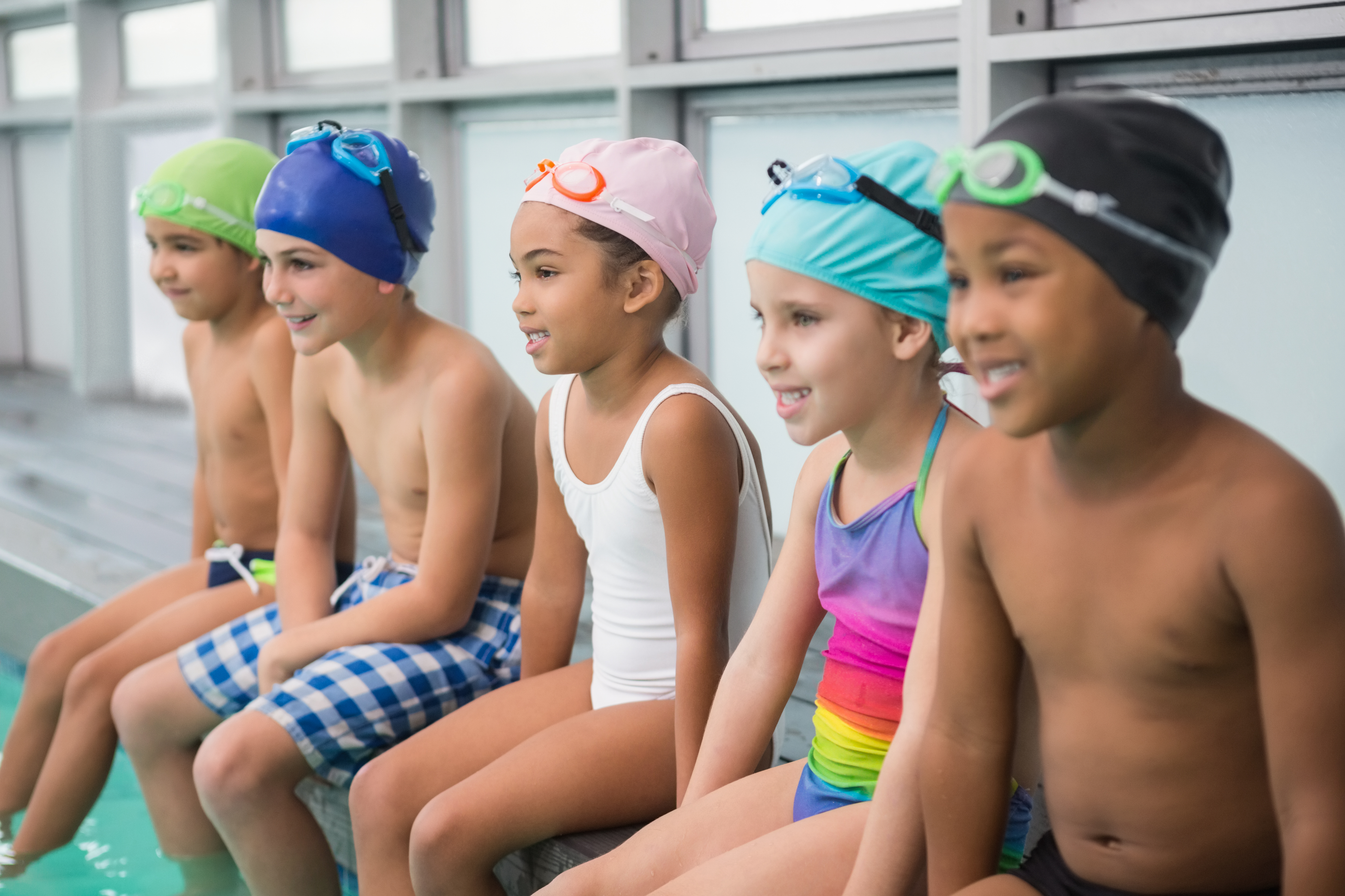 priority health personal wellness water safety swimming lessons