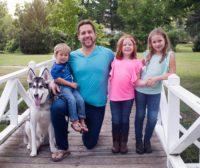 Champion Dad Joe Martin: Leading by Example