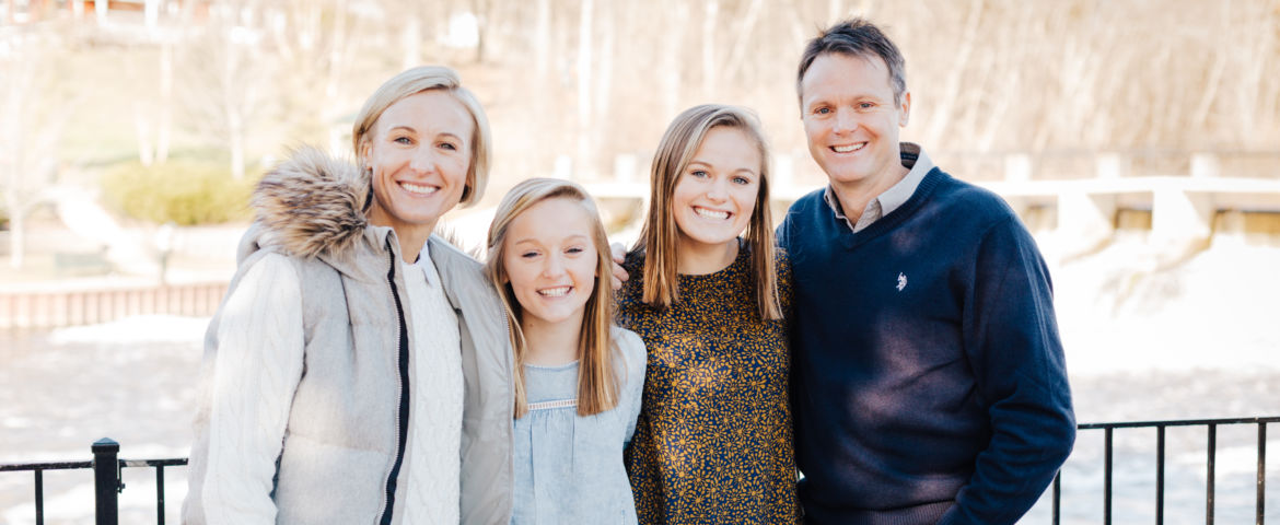 Reason to Fight: One Member Family's Battle with Lyme Disease