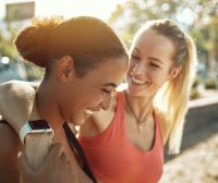The Health Benefits of Friendship