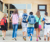 A Back-to-School Well Child Checklist