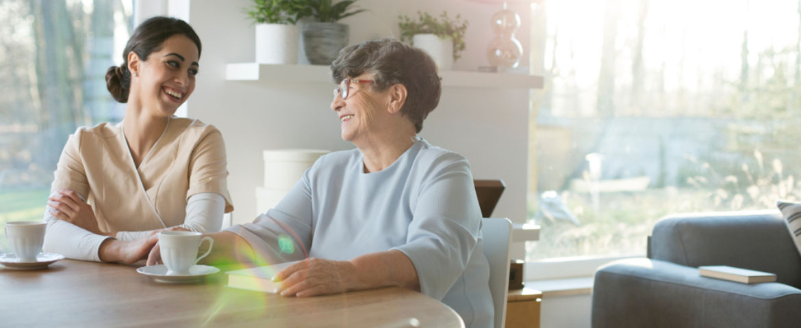 From Homeowner to Caretaker: How to Update Your Home for Older Adults