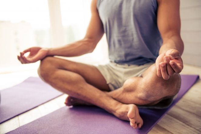 5 Wellness Benefits of Yoga at Any Age