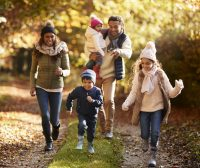 6 Stress-Busting Strategies for a Busy Fall Season