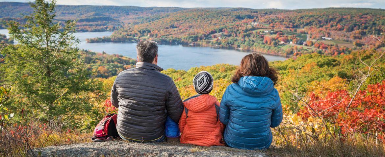 Fall into Fun: Healthy Michigan Autumn Activities