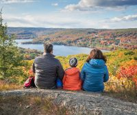 Fall into Fun: Healthy Michigan Autumn Activities
