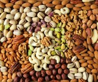 Nuts about Nutrition: 9 Health Facts About Nuts