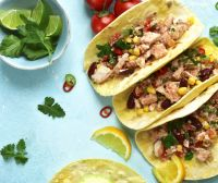 Where's the Beef? 4 Alternative Taco Recipes