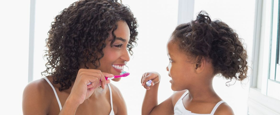 What Does Your Mouth Say About Your Health? Connecting Oral Health and Overall Health