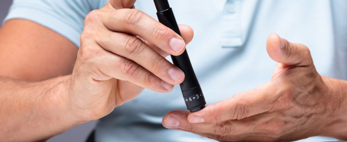 5 Ways to Prevent Type 2 Diabetes