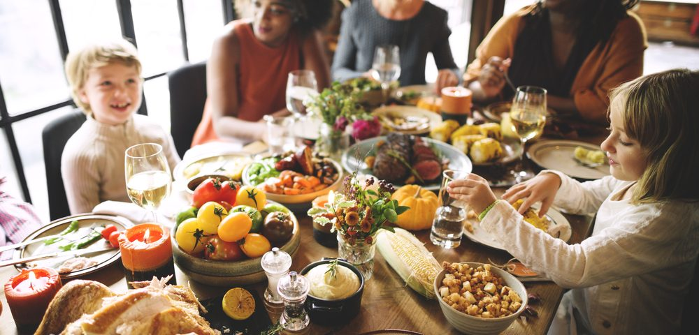 5 Tips to Promote a Healthier Holiday Party Season