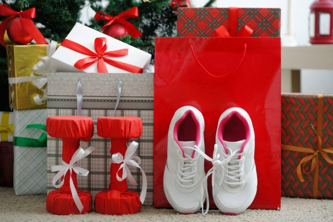 Holiday Gift Ideas for the Health-Conscious