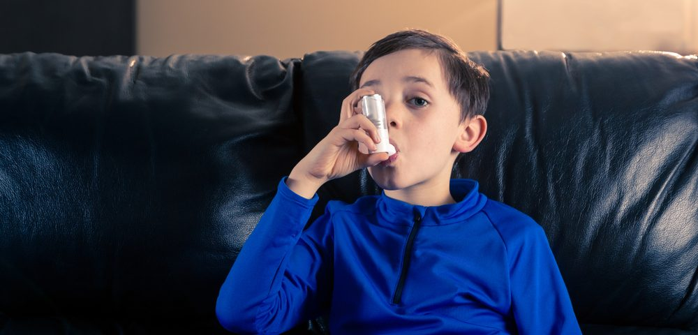 Staying One Step Ahead of Your Asthma