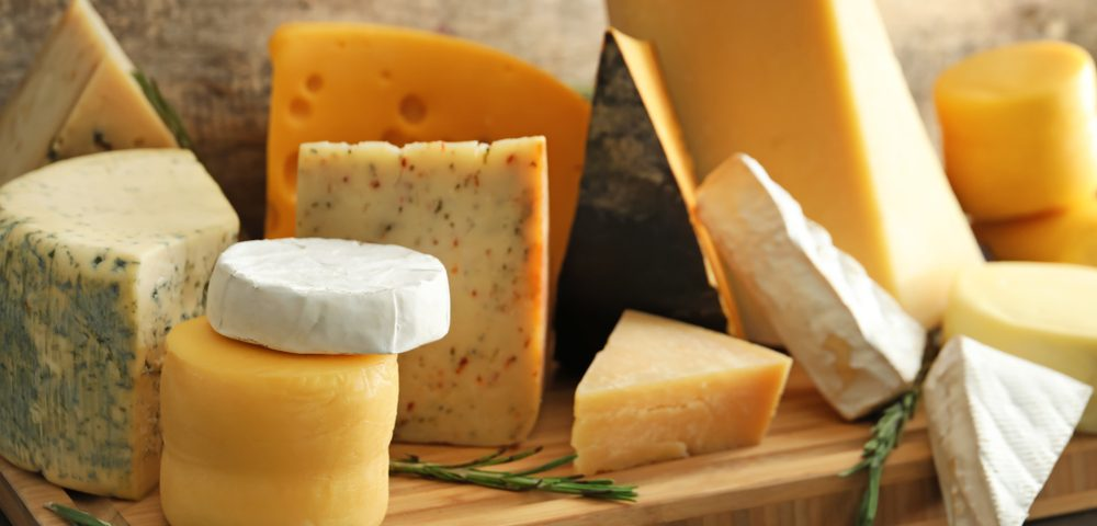 Calling All Cheese Lovers: Healthier Options for a Healthy Diet