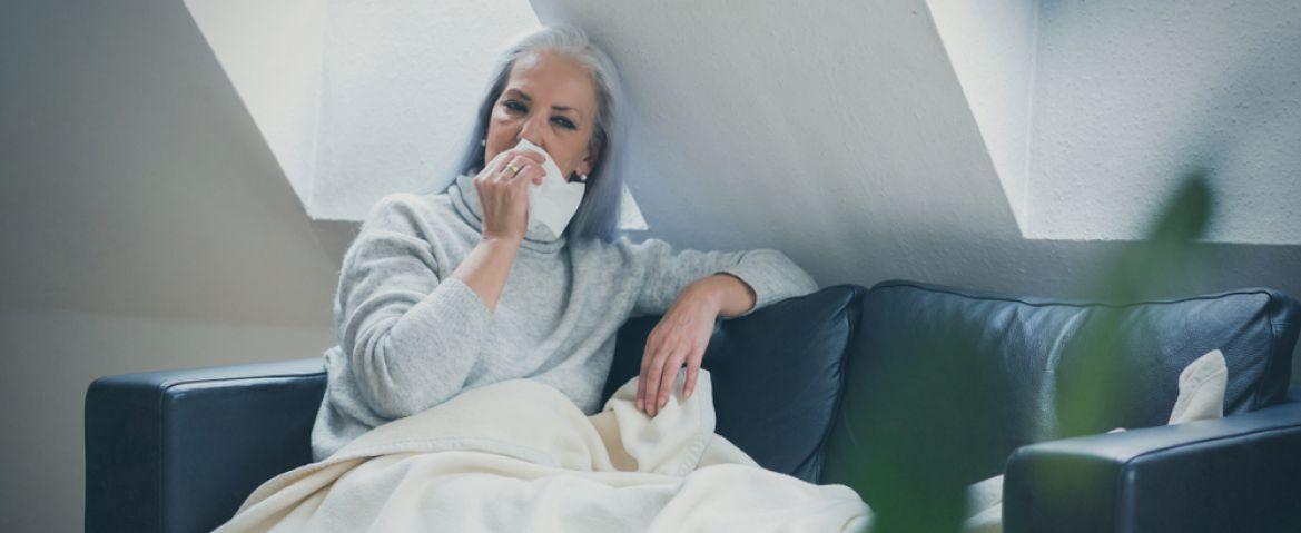 Q&A: Flu Season 101 for Seniors Over 65