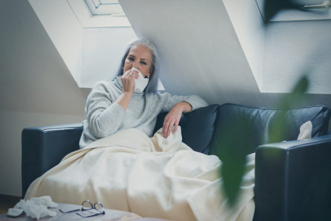 Q&A: Flu Season 101 for Seniors Over 65