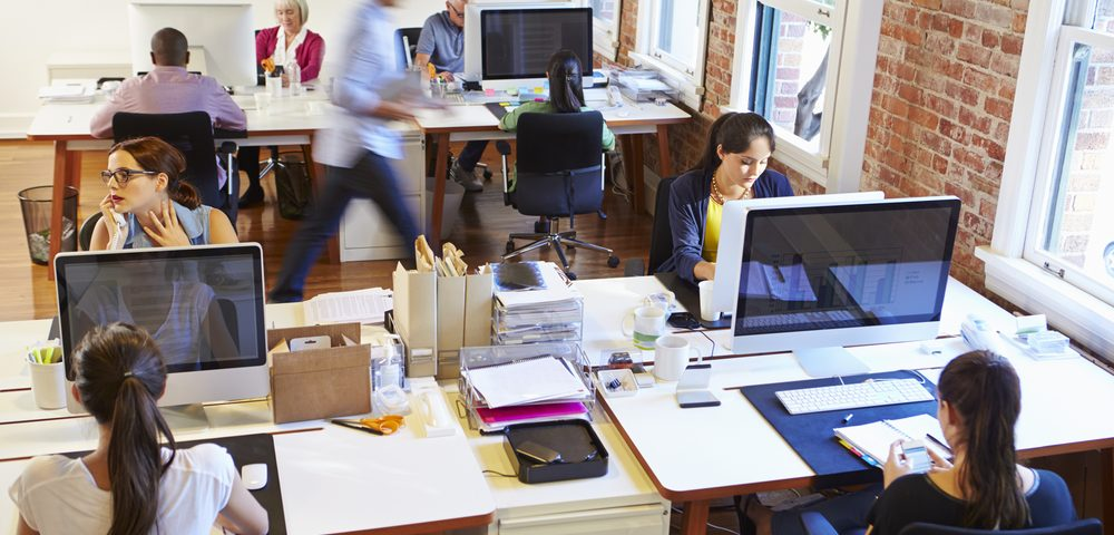 Workplace Wellbeing: Resolve to Make 2020 a Healthier New Year