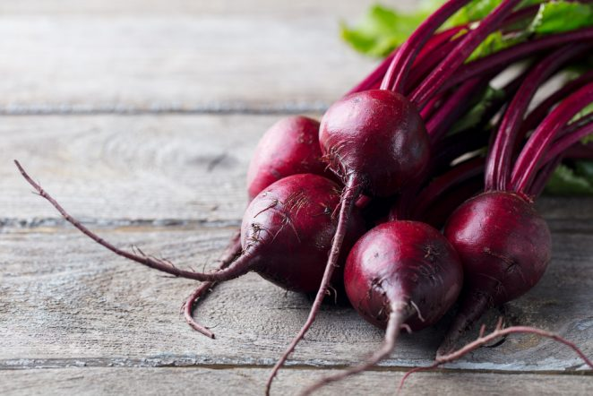 Veggie Tales: Feel the Beet in February with a Root that Boasts Many Benefits