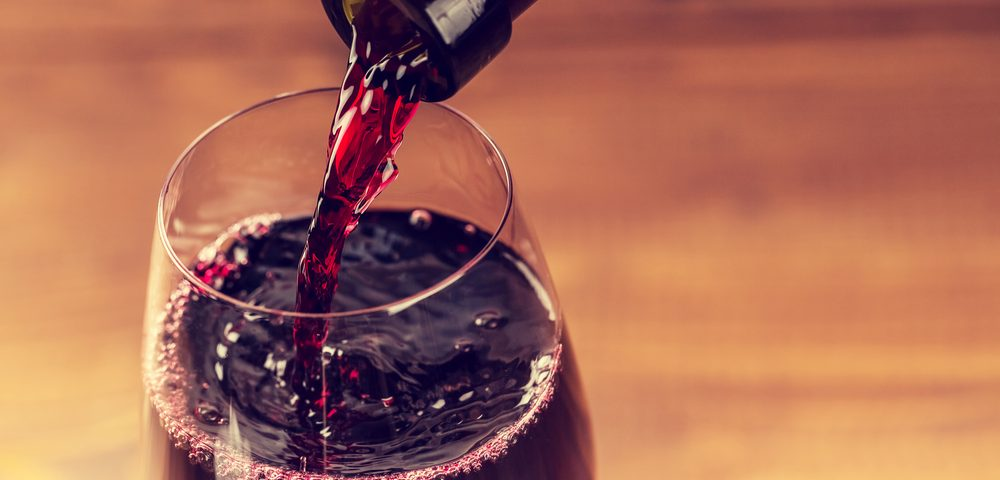 Uncork and Unwind: Health Benefits of Wine