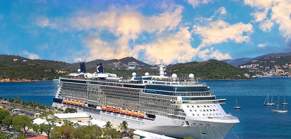 5 Tips to Help Avoid Getting Sick on a Cruise Ship