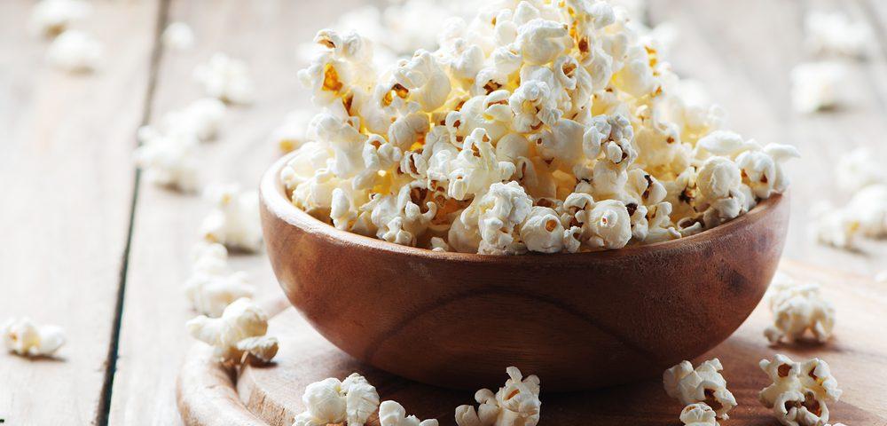 10 Healthier Ways to Make Your Popcorn Flavor Pop