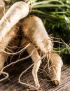 Veggie Tales: Enjoy the Healthy Properties of Parsnips this March