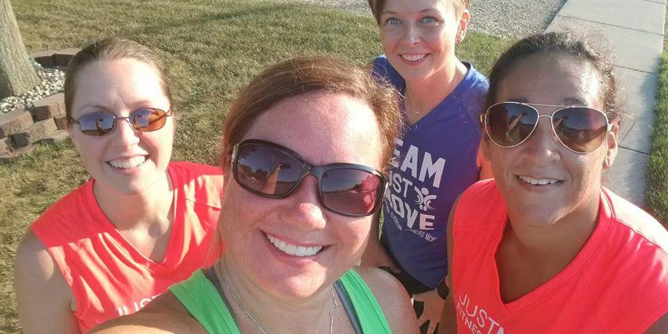 Champion Bridgette Jackson: Finding Strength in Group Fitness