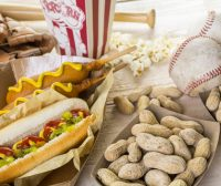 Opening Day: Baseball Snacks That Hit a Healthy Home Run