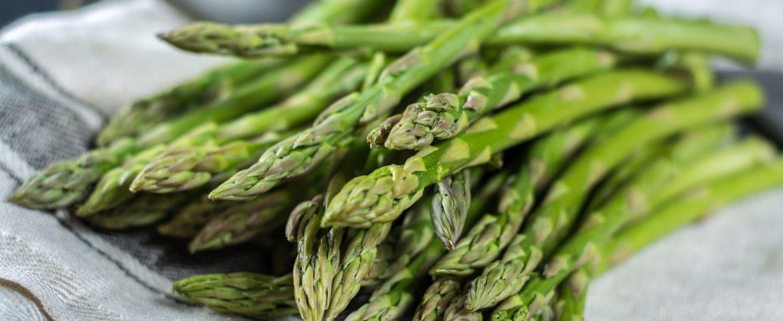 Veggie Tales: Asparagus, the Perennial Powerhouse