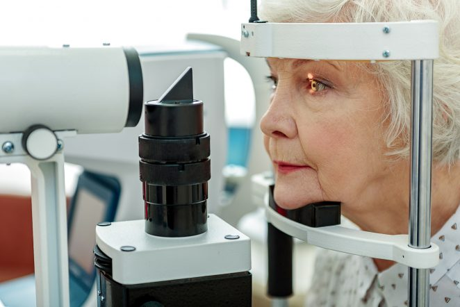 Glaucoma Myths and Facts