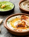 Move Over Chickpeas: 4 Alternative Healthy Hummus Recipes
