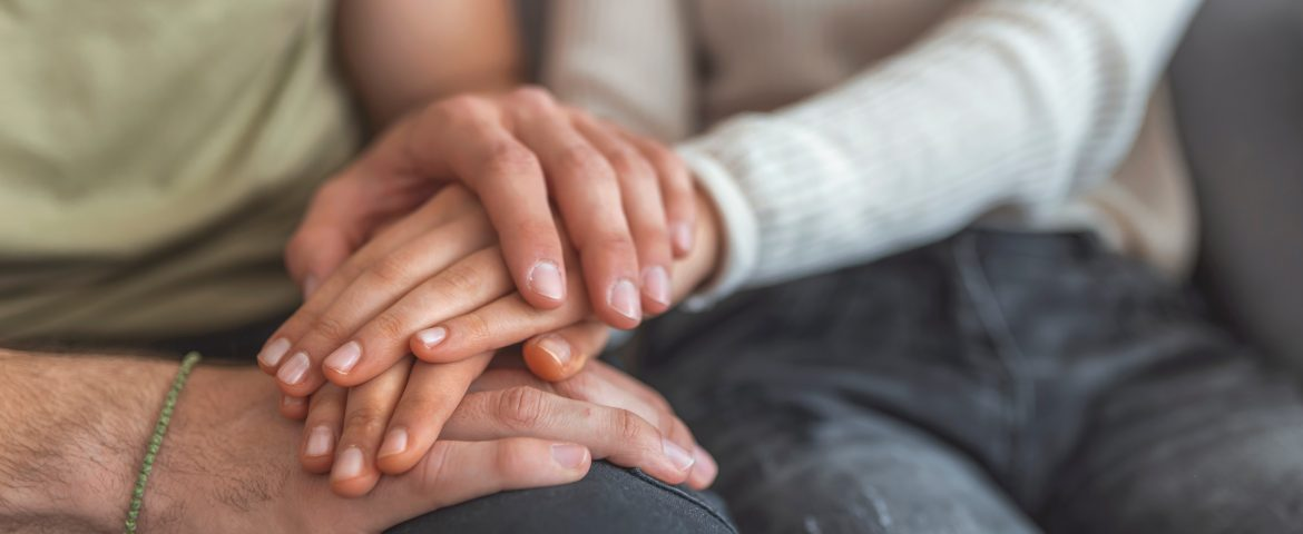 4 Health Benefits of Forgiving, Forgetting and Letting Go of Grudges