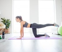 Get Moving Michigan: Hot Tips for a Cool Summer Workout