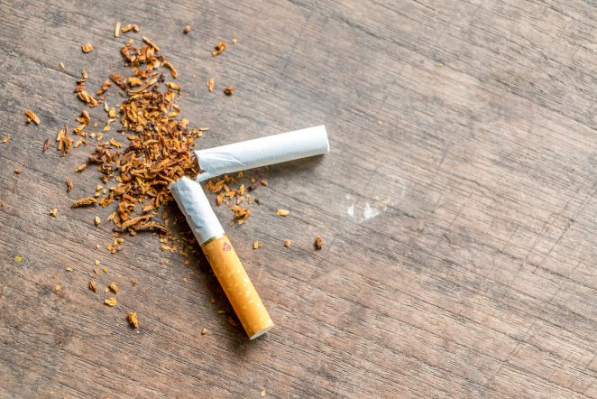 Tobacco Cessation Resources