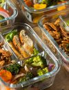 School Year Food Frenzy: Tips for Eating Well On the Go