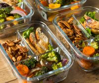 Tips for Eating Well On the Go