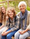 6 Healthy Ways to Celebrate Grandparents' Day