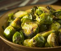 Veggie Tales: Twist and Sprout, the Tasty Benefits of Brussels Sprouts