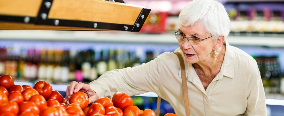 COVID-19 Resources for Seniors