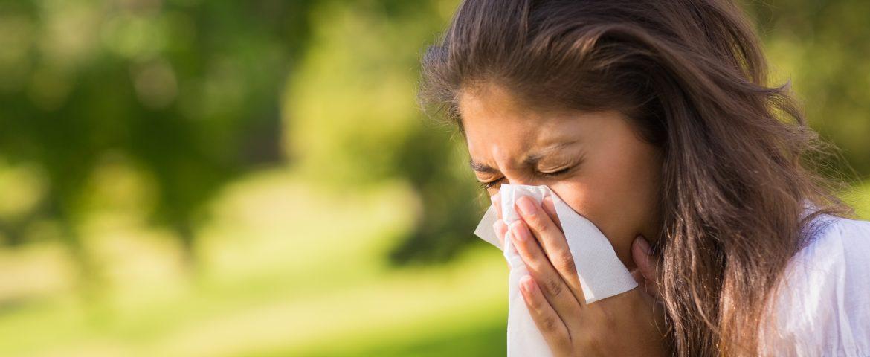 COVID-19 vs. Common Allergies: Understanding Symptoms
