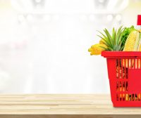 COVID-19: Tips for Safe Grocery Shopping and Deliveries