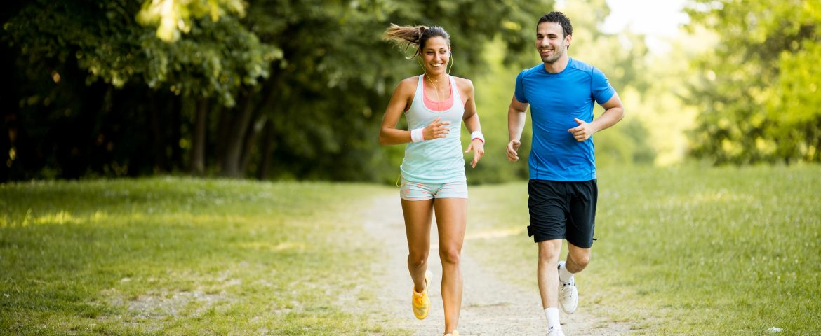 Coping with Canceled Races During COVID-19: Keep Your Fitness On Track