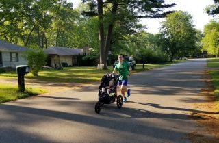 priority health champions story jeremy fujioka running