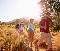 10 Healthy Outdoor Activities You Can Do While Safely Social Distancing