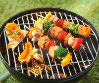 9 Ways to Grill Lighter and Enjoy a Healthier Summer Cookout