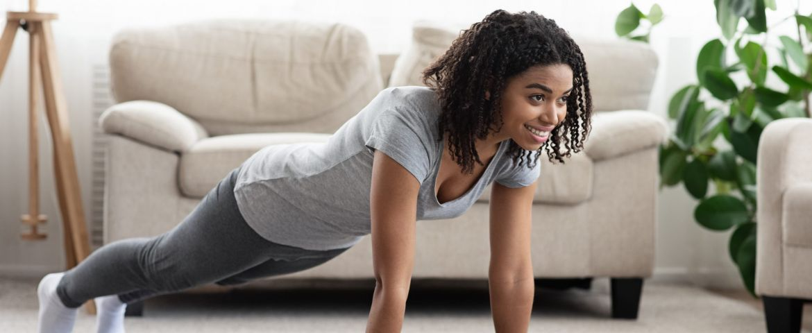30-Day Home Fitness Challenges to Kickstart Your Workout Goals