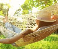 Tips for Creating the Ultimate Staycation or Safe-cation