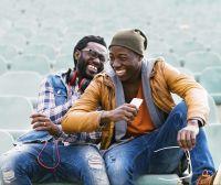 Health Benefits of Laughter: It's No Joke